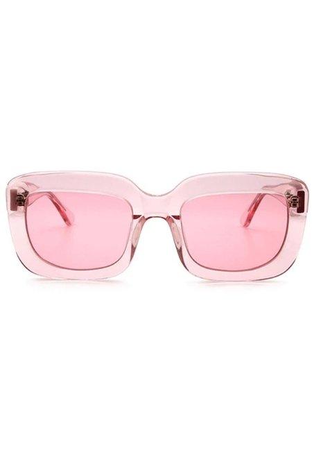 Pala Eyewear Farai Sunglasses - Pink