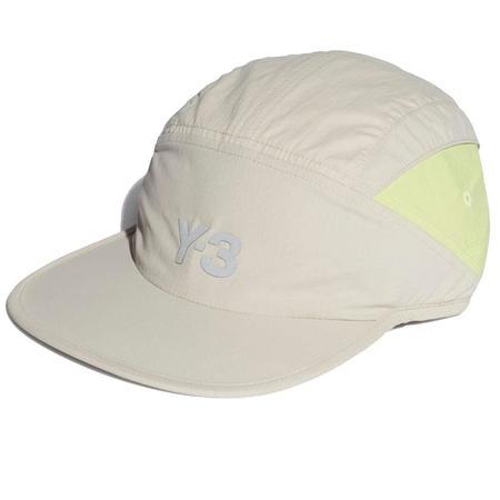 Adidas Y-3 Running Hat - Bliss/Semi Frozen Yellow