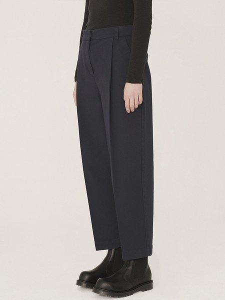 YMC Market Aquila Trousers - Navy