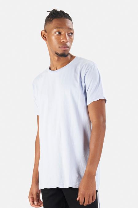 Men's Ksubi Sioux T-Shirt - Faded Surplus