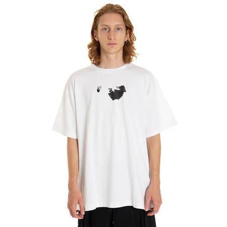 OFF-WHITE Jumbo Marker t-shirt