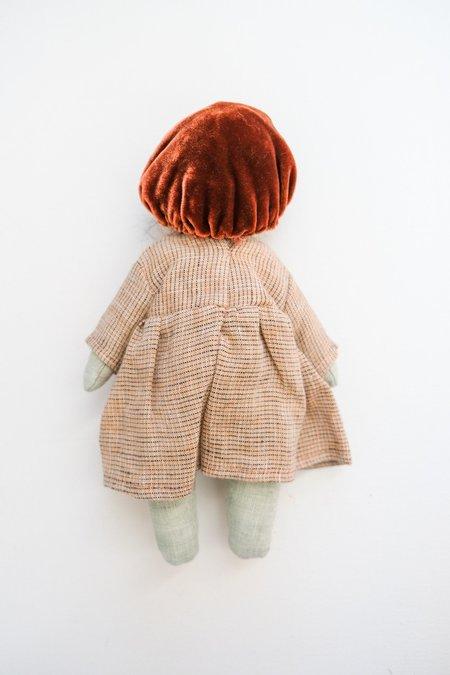 kids Lamb Ears and Roots Mushroom Doll - Magnolia
