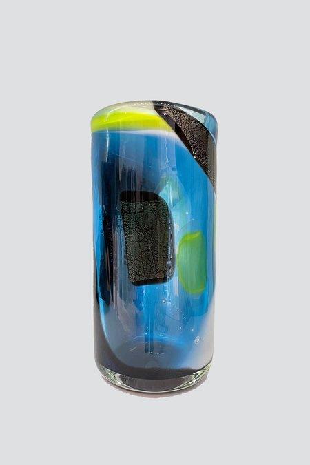 Sirius Glassworks Pica Nuttalli Vase
