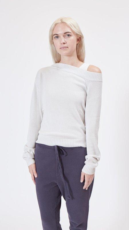 Rachel Comey Glissa Top - Grey