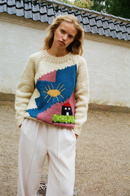 Sea NY House Sweater - Multi