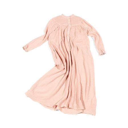 Raquel Allegra Serenity Dress - Apricot