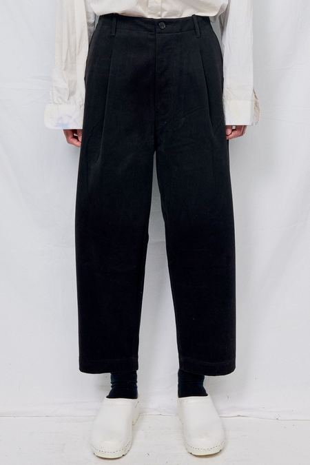 Blossom H Company Denver Cotton Pants - black