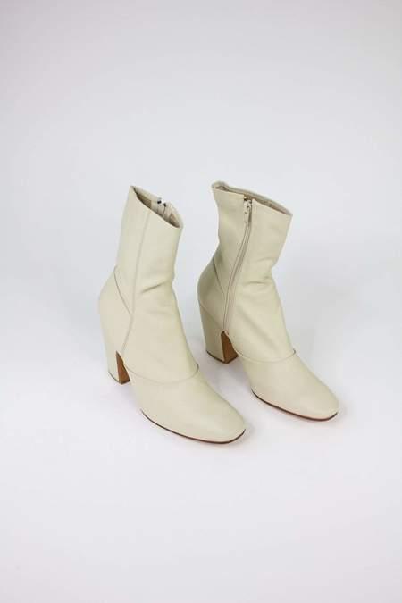 Rachel Comey Saco Boot - Bone