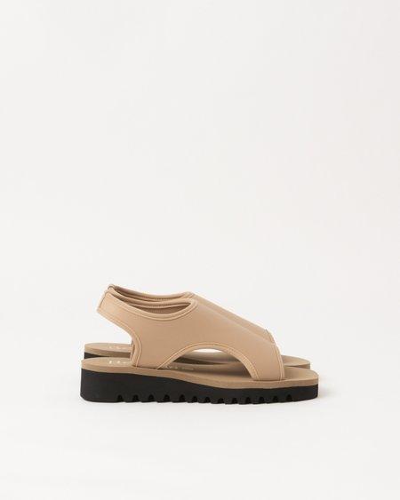 Beklina Water Sandal - Sand