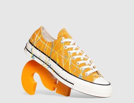 Converse Chuck 70 Ox / Sunflower Gold