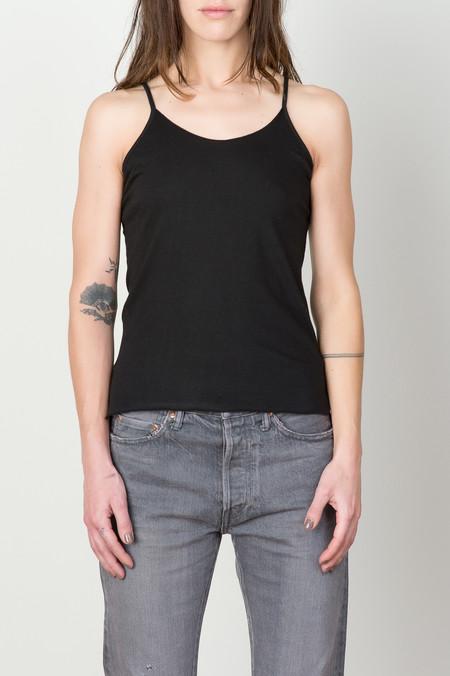 V::ROOM Modal Jersey Cami In Black