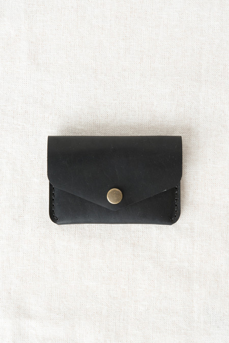 Winter Session Snap Wallet