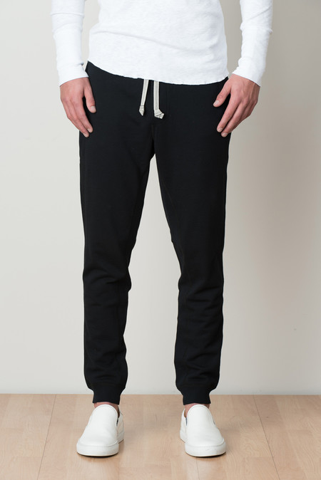 Wings + Horns Sweatpant In Black