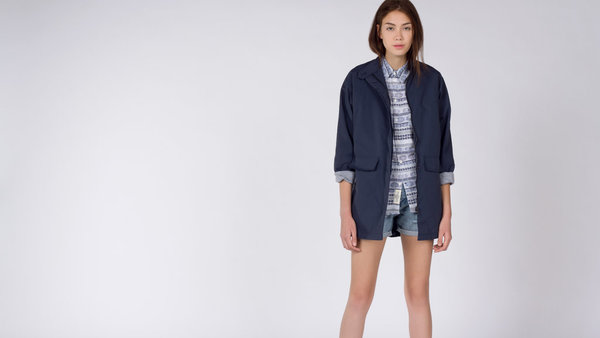 Native Youth Bradburn Jacket