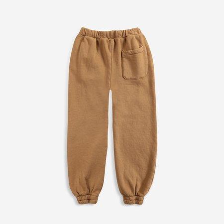Kids Bobo Choses Faces Kid's Jogger Pant - Apple Cinnamon