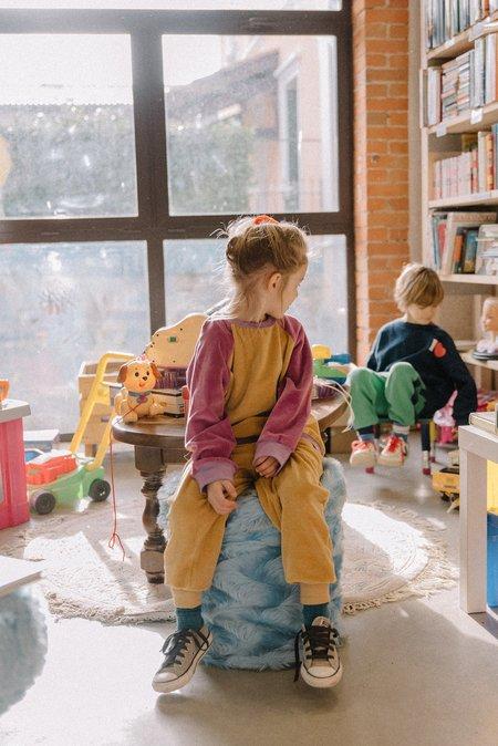 Kids We Are Kids Charles Jogger Pant - Jaune