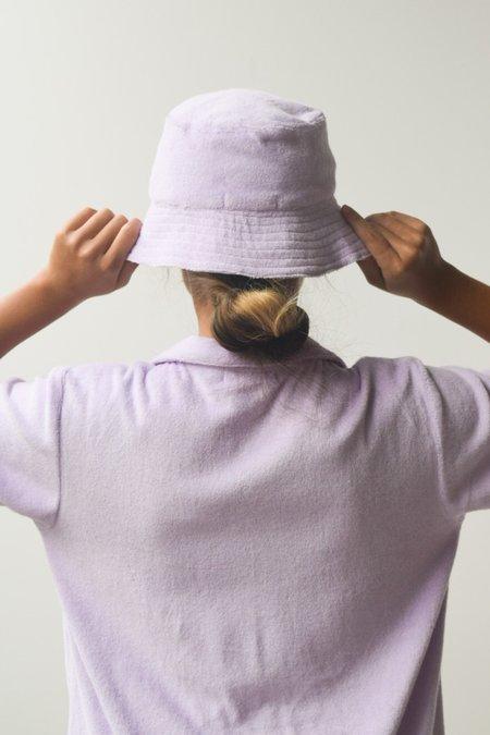 unisex  at Dawn. Terry Bucket Hat