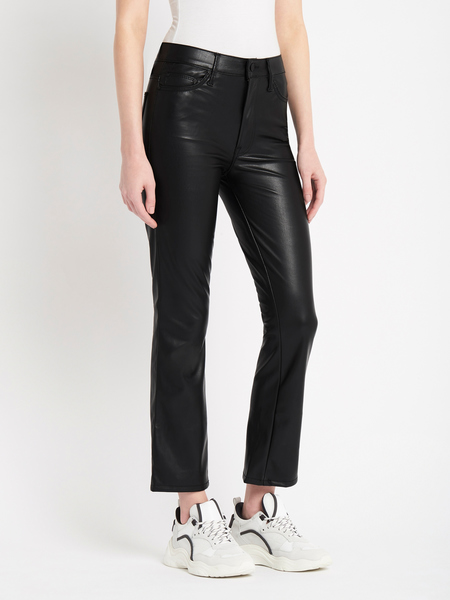 Mother Denim The Insider Ankle Jean - Wax On, Wax Off