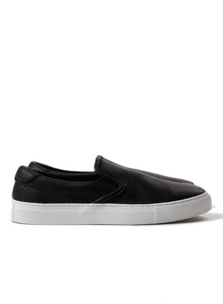 Diemme Garda Slip On Black Deer