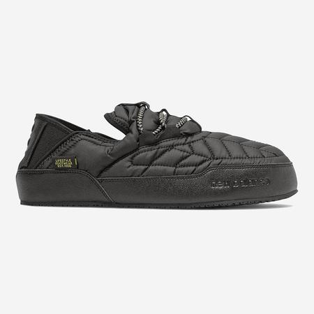 New Balance Caravan Moc Slippers - Black