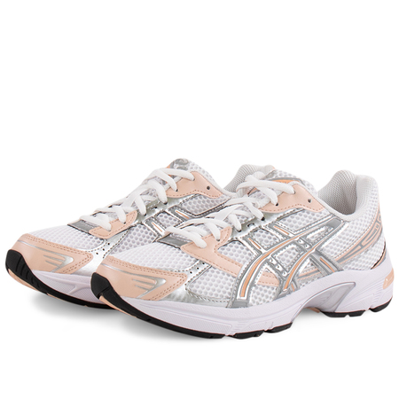 Asics gel-1130 sneaker - White/Pure Silver
