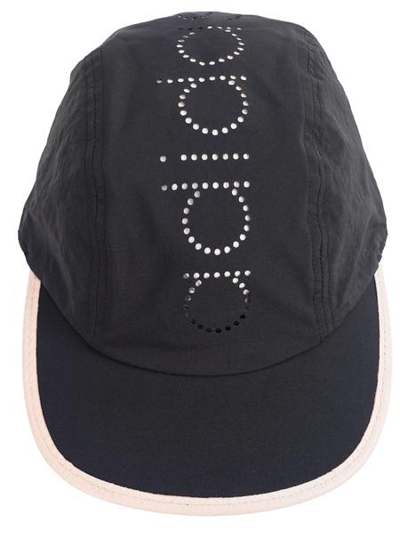 Hender Scheme Black 3 Panel adidas Cap