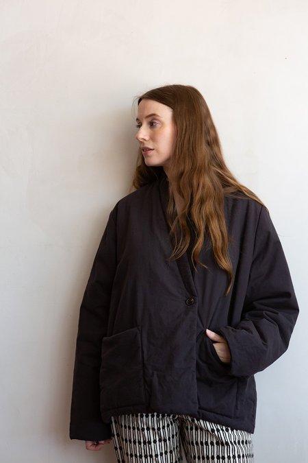 Elsa Esturgie Furia Jacket - Carbon