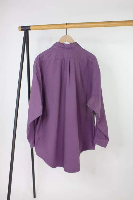 Rachel Comey Isa Shirt - Taro