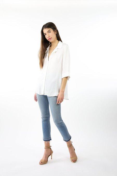 Just Female Noo Shirt - White