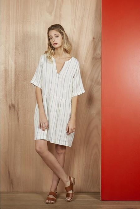 Harris Wilson Eliane Dress