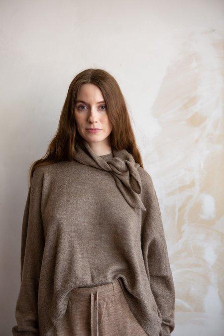 Lauren Manoogian Bandana - Wood