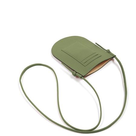 OAD Isla Phone Sling - Olive