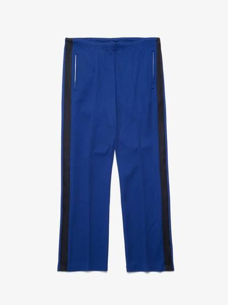 [Pre Loved] Maison Margiela Striped Swetpants - Blue