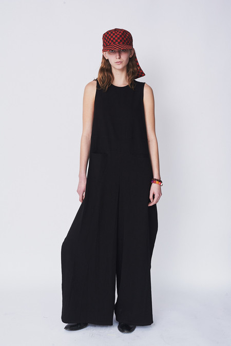 Shaina Mote Cotton Nara Jumpsuit