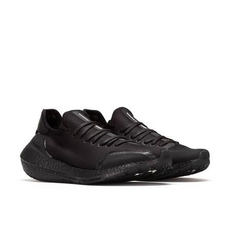Y-3 Ultraboost 21 Sneakers - Black