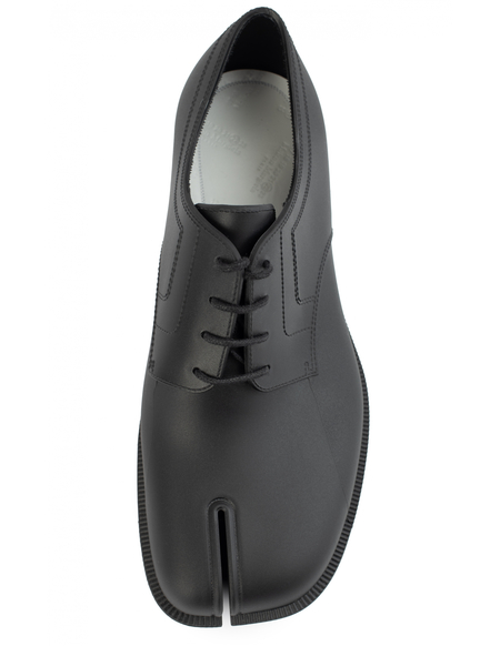 Maison Margiela Tabi shoes - Black