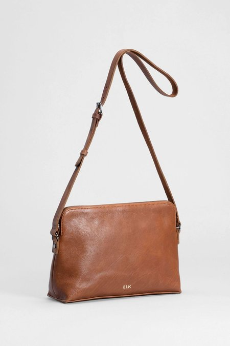 PETI Boutique Leather Crown IDRE SMALL BAG