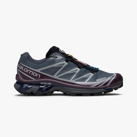 Salomon Advanced XT-6 sneakers - gray