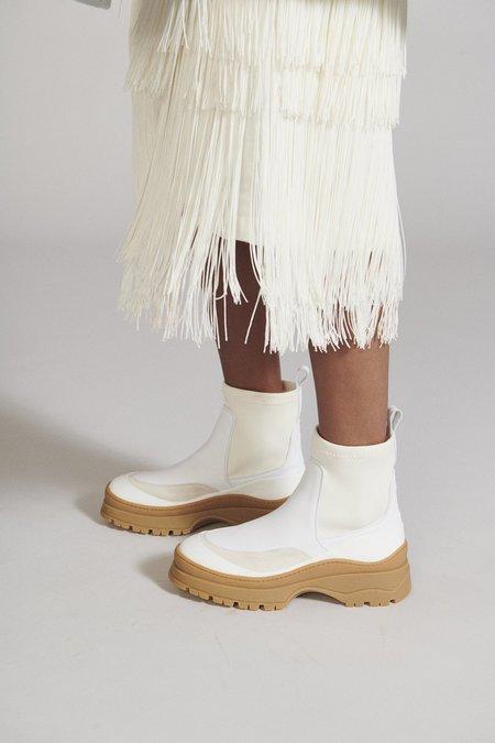 Rachel Comey Barla Boot - White