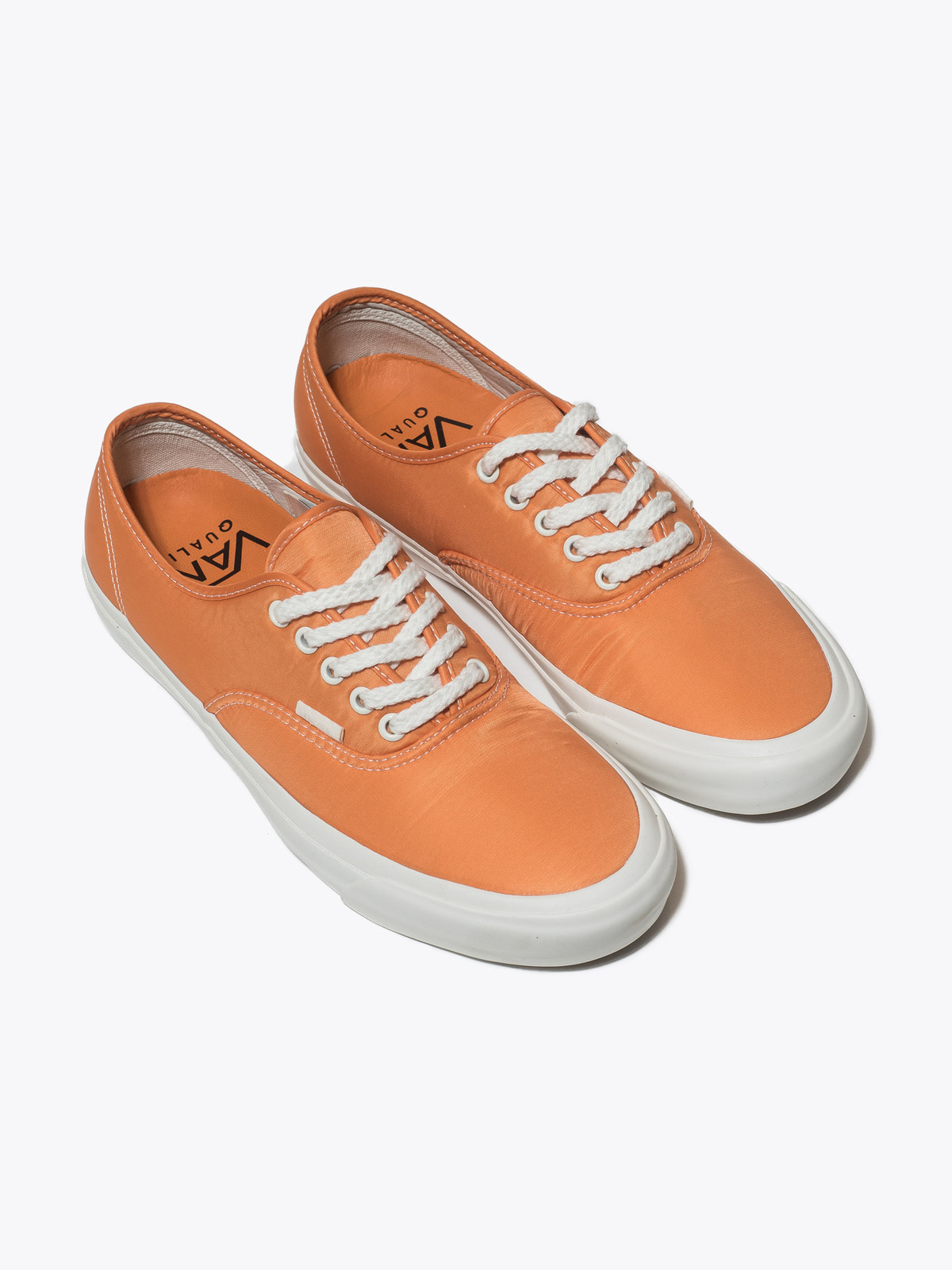 f23b1df6be The Vault by Vans x Our Legacy UA Authentic Pro LX