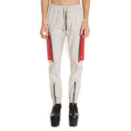 RICK OWENS Bauhaus cargo pants