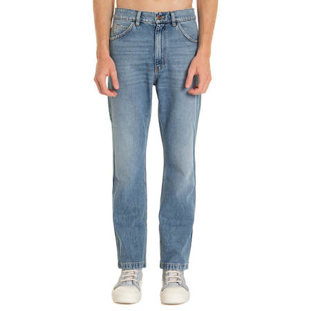 ERL Jeans - Blue