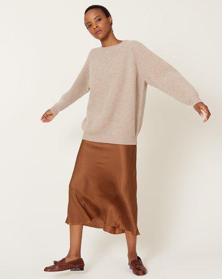 Demy Lee Remi Sweater - Barley