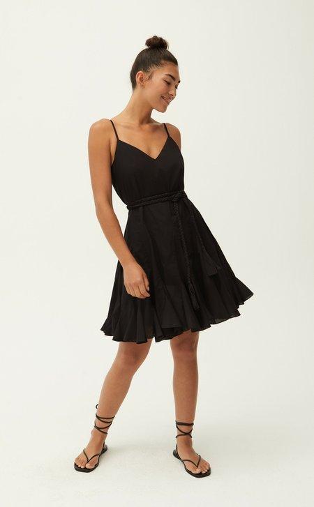 Rhode Resort Casey Dress - Black