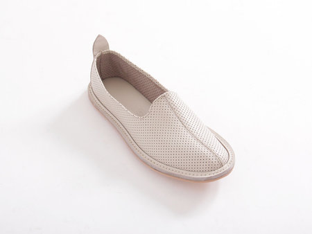 Unisex Vayarta Slip-on - Perforated Tile