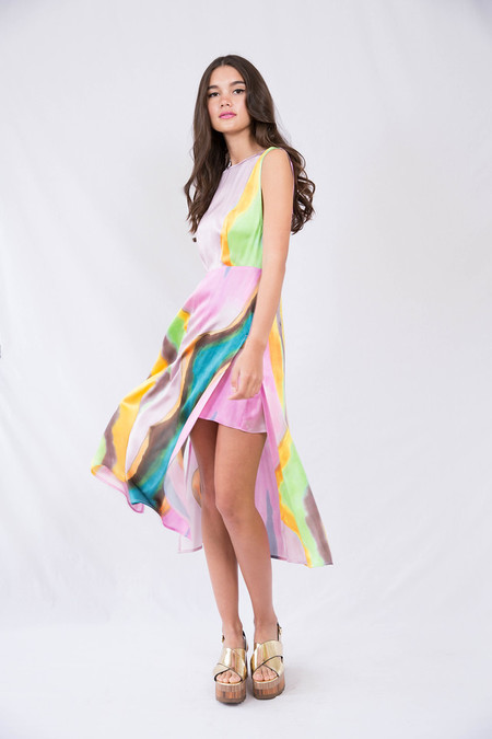 Rachel Comey Lemos Dress