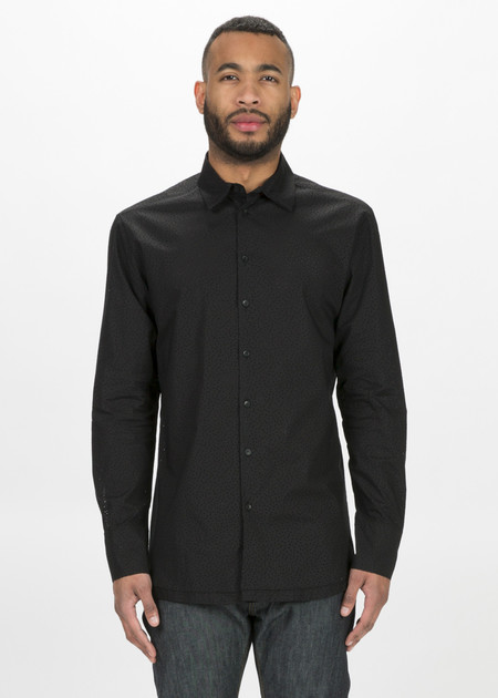 Hannes Roether Koca Button-Up Shirt
