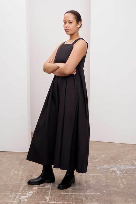 Kowtow Study Dress - Black