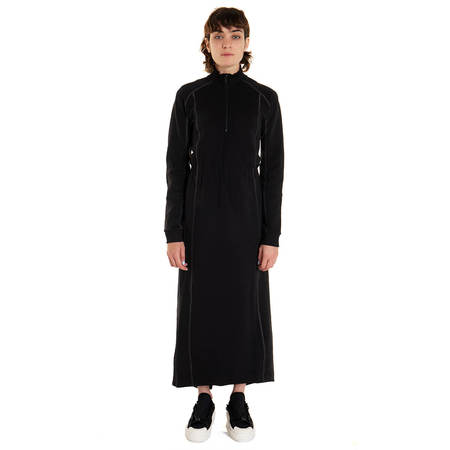 Y-3 Classic Track Dress - Black