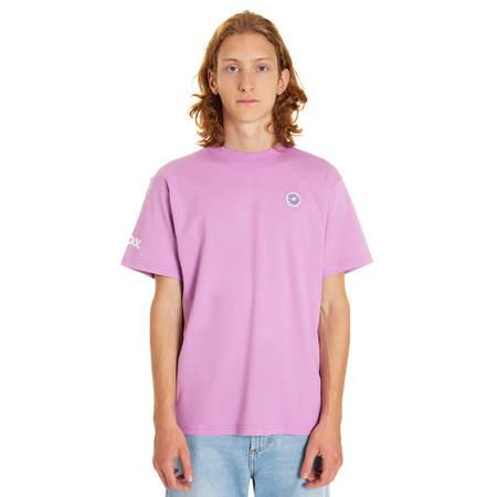 GCDS Regular Candy T-shirt - Pink